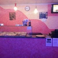 Photo taken at Pizzeria Senso Unico by Luigino D. on 3/10/2013