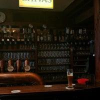 Das Foto wurde bei Shamrock Irish Pub von Max S. am 12/31/2014 aufgenommen