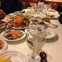 11/7/2013 tarihinde Yakupziyaretçi tarafından İskele Restaurant'de çekilen fotoğraf