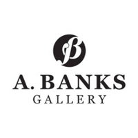 Photo taken at A. Banks Gallery by A. Banks Gallery on 11/7/2013