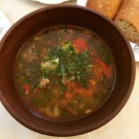 Photo taken at Грузинская кухня by Автандил К. on 4/19/2015