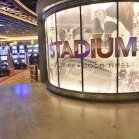 Photo taken at Belterra Park Gaming & Entertainment Center by Belterra Park Gaming & Entertainment Center on 5/10/2014