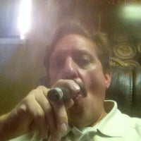 Photo taken at Belicoso Cigars by Neal T. on 9/16/2014