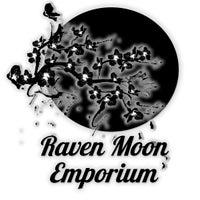 Photo taken at Raven Moon Emporium by Raven Moon Emporium on 11/7/2013