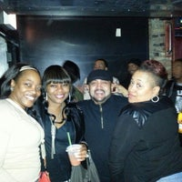 Photo taken at Exedus II Lounge by Sheree H. on 11/12/2013