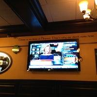 Photo taken at Blackthorn Irish Pub & Restaurant by Bobby T. on 3/14/2013