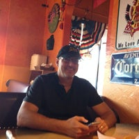 Photo taken at El Azteca Mexican Restaurant by Cheryl P. on 10/5/2014