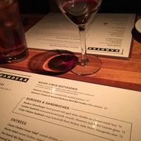 Photo taken at Bandera Restaurant by Cheryl P. on 2/9/2015