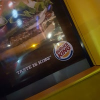 Photo taken at Burger King by Juudiieee C. on 1/29/2017