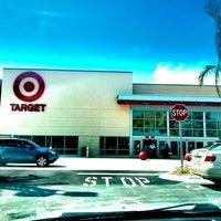 Photo taken at Target by Bea B. on 10/20/2013
