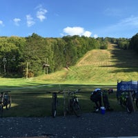 Photo taken at Berkshire East Mountain Resort by Phil A. on 9/19/2015