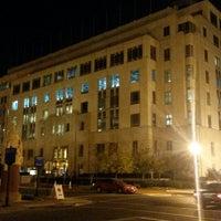 Photo taken at FBI - Washington Field Office by Mikle B. on 11/9/2013