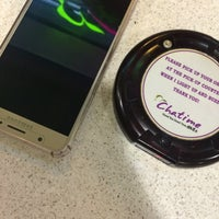 Photo taken at Chatime by Clarisa Joyce R. on 6/14/2017