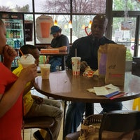 Photo taken at Dunkin Donuts by Vema A. on 2/12/2017