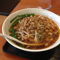 Photo taken at 美食楼 立川通り店 by Ryoichi K. on 10/19/2012