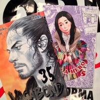 Foto tomada en Norma Comics Sabadell por Dani A. el 12/21/2013