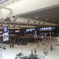 Photo taken at NRT Terminal 2 by 2NoRING on 7/15/2013