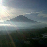 Photo taken at Chevron Geotermal Darajat by akhmad f. on 7/15/2013