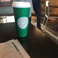 Photo taken at Starbucks by Yuki U. on 11/5/2016