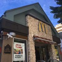 Photo taken at McDonald's by Yuki U. on 11/25/2015