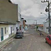 Photo taken at Rua Inácio Cutrim by Will Escocio B. on 12/29/2013