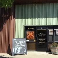 Photo taken at Palmina Wines Tasting Room by Kaori M. on 9/15/2016