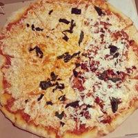 Photo taken at Positano Restaurant & Pizzeria by esther on 1/28/2014