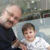 Photo taken at Büyük Yıldız Erkek Kuaförü by Taner T. on 6/4/2016