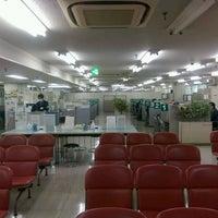 Photo taken at 日本年金機構 川越年金事務所 by Asanao T. on 12/10/2016