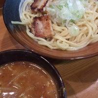 Photo taken at 麺屋路三 by Erika S. on 7/27/2013