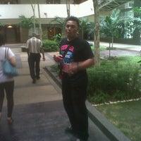 Photo taken at Bahagian Perkahwinan dan Penceraian by airy k. on 1/8/2013