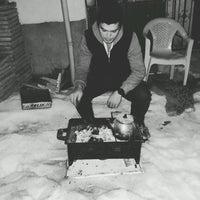 Photo taken at Pınaryaka Köy Meydanı by Fatih A. on 1/24/2017