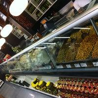 Photo taken at Çıngıloğlu Market by Mustafa Y. on 11/8/2013