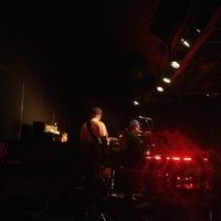 Photo taken at The Ellington Jazz Club by Ryan N. on 10/5/2012