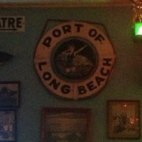 Photo taken at Pike Bar & Fish Grill by Sean H. on 12/29/2012
