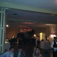 Photo taken at Turtle Point Yacht  and Country Club by David G. on 2/9/2013