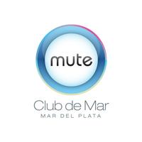 Foto tomada en Mute Club de Mar por Mute Argentina el 11/8/2013