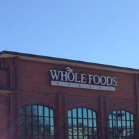 Photo taken at Whole Foods Market by Patricia Kalmeijer, Realtor (. on 2/17/2013
