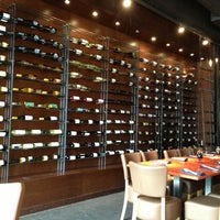 Photo taken at Steel Restaurant & Lounge by Patricia Kalmeijer, Realtor (. on 2/13/2013