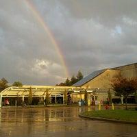 Photo taken at West Falls Church-VT/UVA Metro Station by Raevyn W. on 11/14/2012