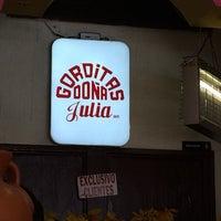 Photo taken at Gorditas Doña Julia by Darsat C. on 8/16/2014
