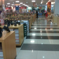 Photo taken at Jambi Prima Mall by Feny R. on 3/27/2013