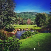 Photo taken at Greenland, NH by Rich on 7/7/2014