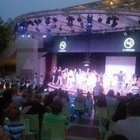 Photo taken at Limak Limra Pool Bar by Sezgin D. on 7/28/2014