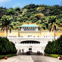Photo taken at National Palace Museum by May G. on 3/11/2013