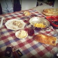 Photo taken at Özbeyler Perde by Nevzat S. on 5/13/2015