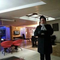 Photo taken at Elit Otel by Nuray C. on 12/5/2013