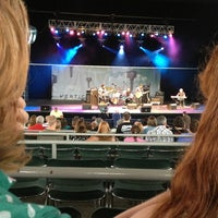Photo taken at CMAC Performing Arts Center by Jessica P. on 7/27/2013