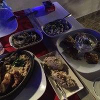6/29/2017 tarihinde Fatih Y.ziyaretçi tarafından Gelos Dinner&Drink'de çekilen fotoğraf
