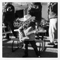 Photo taken at Broad Ripple Farmers Market by Jamie R. on 10/27/2012